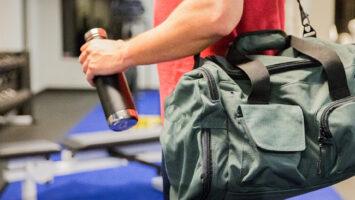 Best Stylish Gym Bags