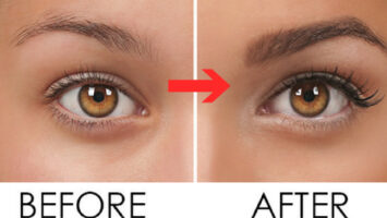 Grow Your Eyebrows Naturally