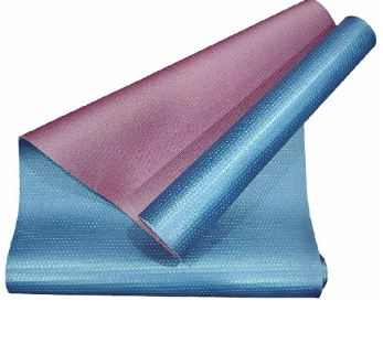 Eco-Friendly TPE 6mm Thick Workout Yoga Mat