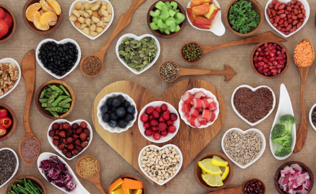 Superfoods That Can Kick Start Healthy Living