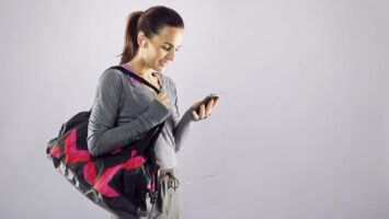 Best Compact Gym Bags for Women