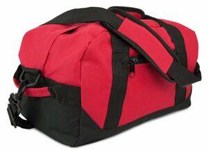 Dalix Small Gym Duffle Bag for Women