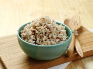 Darker Rice