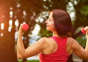 Foods that help in Building Stronger Muscles