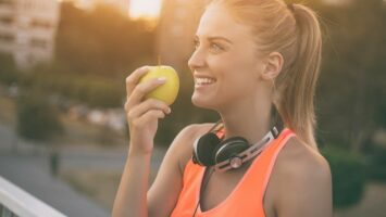 Foods to Consume after Workout (1)
