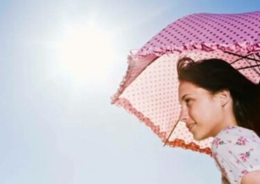 Home Remedies To Treat a Sunstroke