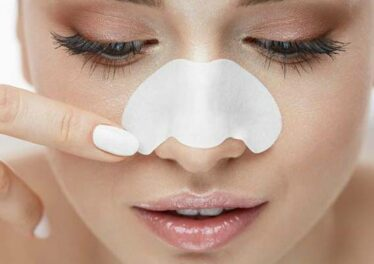 How to remove black heads from nose