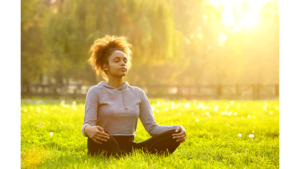 Meditation is the Best Package to Stay Healthy