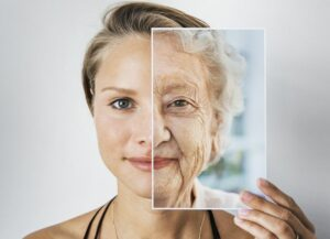 Slows down aging
