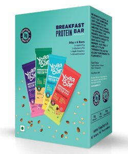 Yoga Energy Bar