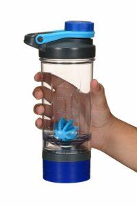 iShake Dynamize 3-in-1 Shaker Bottle