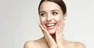 maintaining good skin