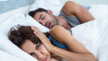Effective Methods to Control Snoring