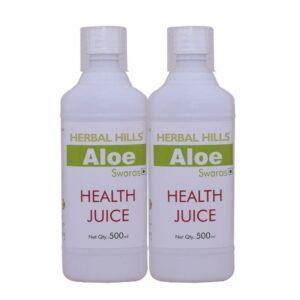 Herbal Hills Aloe vera Juice