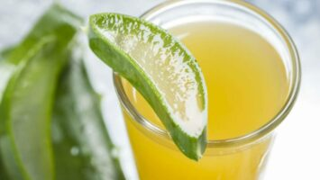 Major Health Benefits Of Aloe Vera Juice