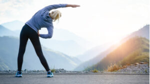 Make Exercise a part of your Lifestyle