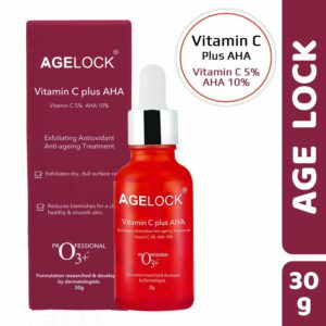 O3+ Agelock Vitamin C