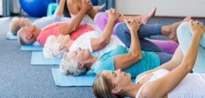 Practice Regular Exercise