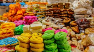 Processed Foods Available in the Markets