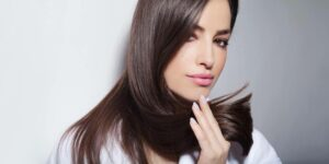 Repairs hair with Conditioning Properties