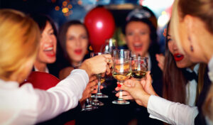 Ruining Alcohol Parties can Help