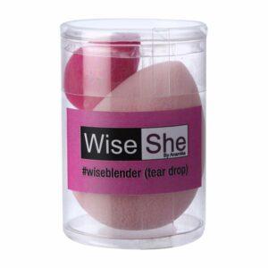 WISESHE Tear Shape Beauty
