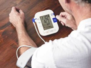 natural Blood pressure-lowering agent