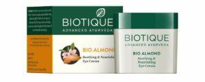 Bio Almond Soothing and Nourishing Eye Cream
