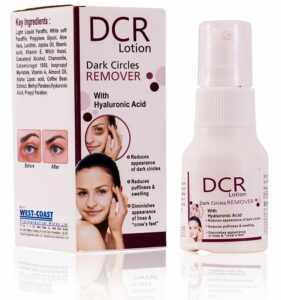 Dark Circle Remover Lotion