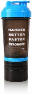 Fitkit Premium Bottle Shaker 500ml