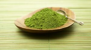 Green Tea rich Face Mask