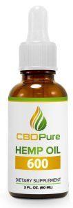 cbdpure Oil Tinctures