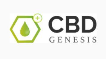 CBD genesis logo