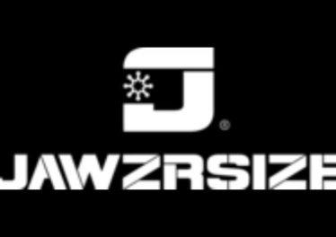 Jawzrsize logo