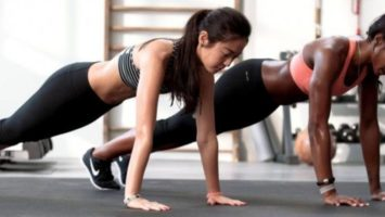 Best Exercises to Reduce Body Fat
