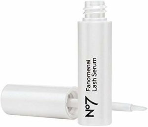 Fanomenal Lash Serum, By Boots No7