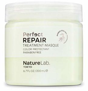 NatureLab Tokyo Perfect Haircare Repair Treatment Masque