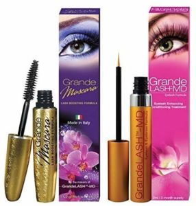 Serum By Grande Lash