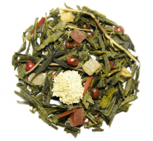 Tgl Little Buddha Green Tea